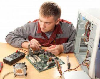ремонт компьютеров и ноутбуков. выезд на дом и офис
